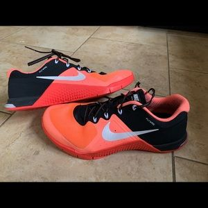 NIKE METCON 2 FLYWIRE - Great Condition